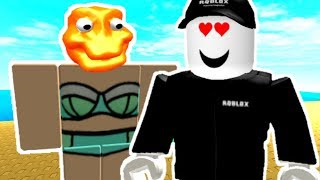 WHAT IF THE SCOBBIS INVADED ROBLOX? -Episode 1