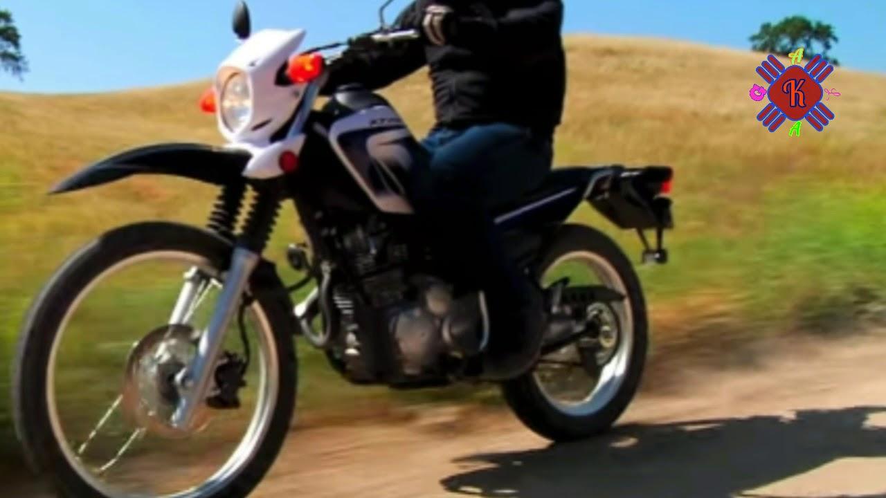 2019 Yamaha XT250 2018 ALL NEW