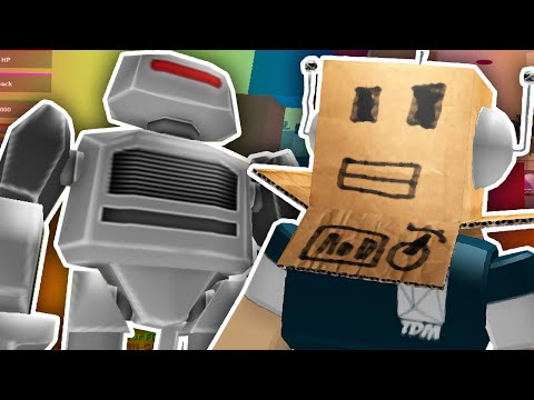 Thumbnail: MY OWN TOY FACTORY!! | Roblox