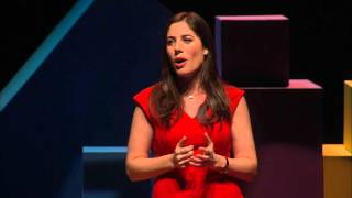 How to Make Love (Outside the Bedroom) | Andrea Syrtash | TEDxNavesink