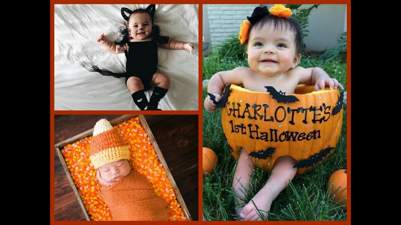 Baby Halloween Costume Ideas.Baby S First Halloween Best Baby Halloween Costume Ideas
