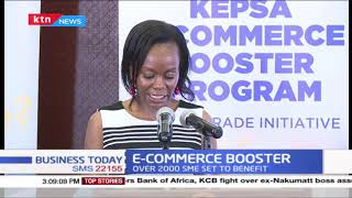 E-Commerce Booster: Over 2,000 SMEs set to benefit from digital marketplace program unveiled