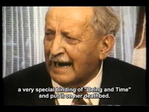 The Magus of Messkirch - Martin Heidegger (ger/eng)
