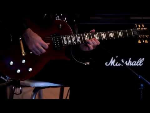 Blues Jam Slash guitar solo Guns n' Roses Argentina