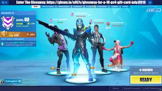 *FREE* VBUCKS ENTER THE XBOX and PLAYSTATION Giftcard GIVEAWAY | Season 9 Fortnite Battle Royale