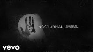 Amaral - Nocturnal (Lyric Video)