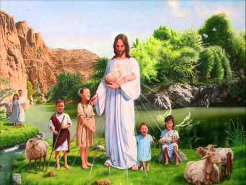 Chaplet of the Divine Mercy - We love Jesus - YouTube