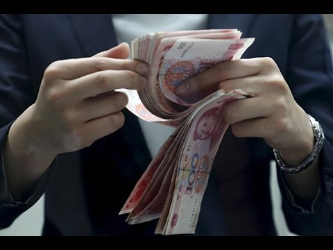 China issues Sovereign Renminbi (Yuan) Offshore Bond in London (C.W.N. EP#138)