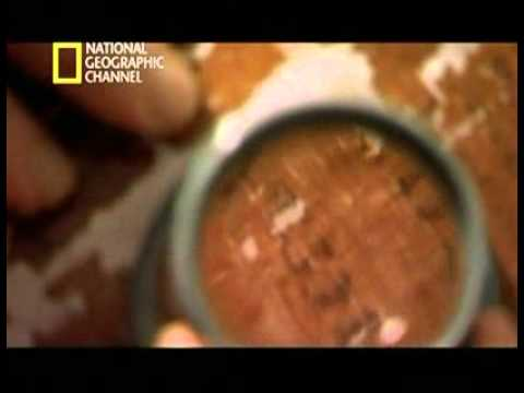 EL EVANGELIO PROHIBIDO DE JUDAS - NATIONAL GEOGRAPHIC CHANNEL - 2