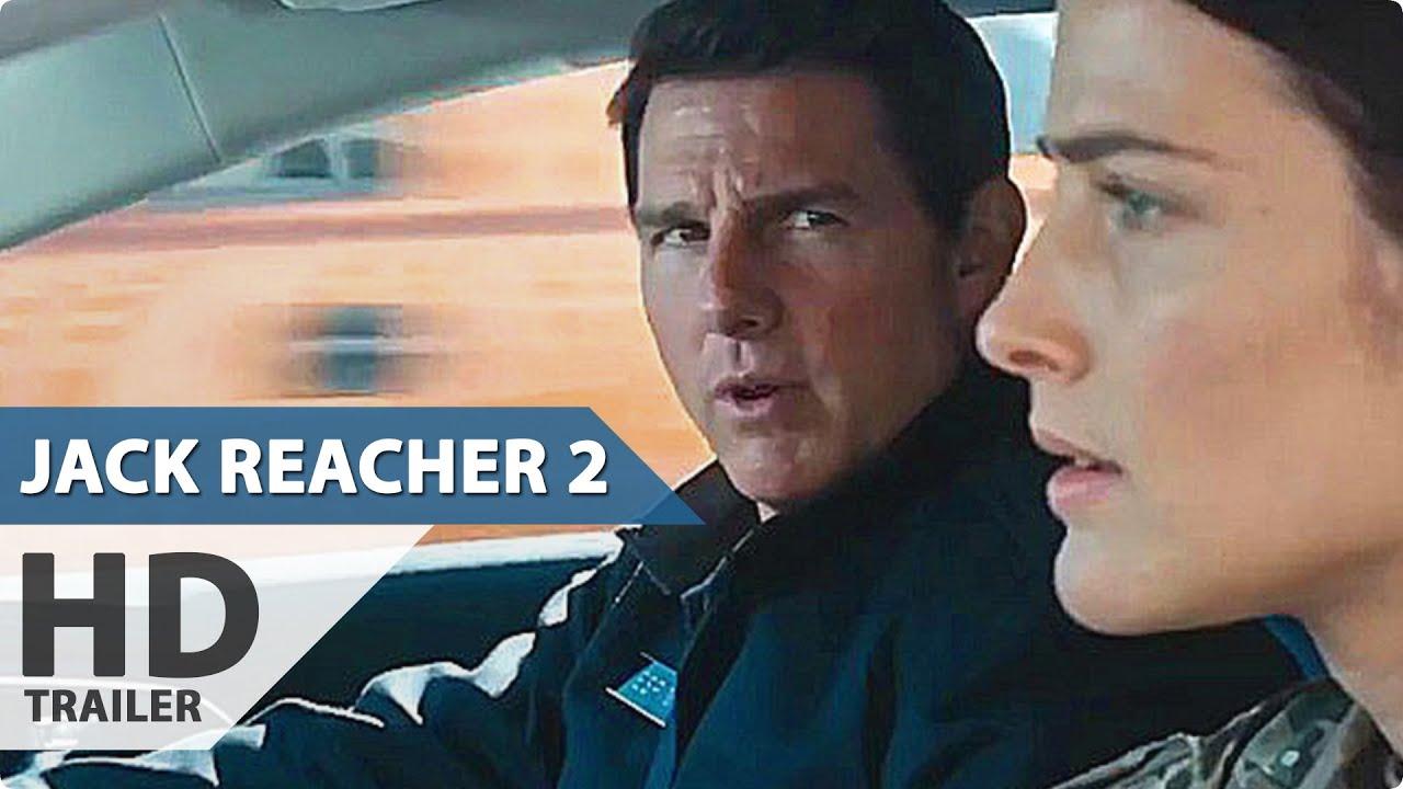 Jack Reacher 2 Streamcloud
