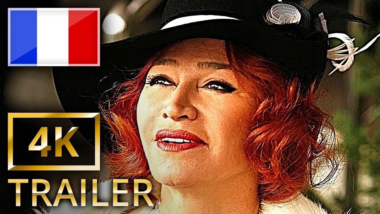 Niyazi Gül Dörtnala Official Trailer 4k Uhd Français French Sub Youtube