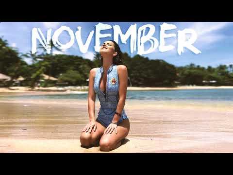 INNA - November [Music Mix 2017]