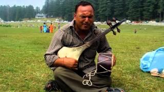 Mere Banku deya chachuaa | Pahari Folk Songs | Khajiyaar @Saran Das