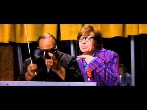 Austin Powers theme - Goldmember