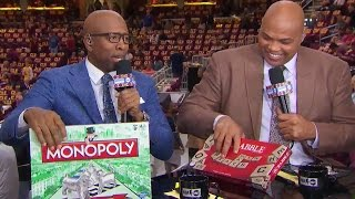 Cavaliers vs Celtics Game 3 Pregame Show | Inside The NBA | May 21, 2017