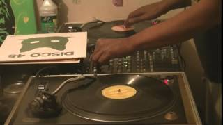 Mix Reggae Roots Session - Selecta Douroots