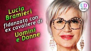Lucia Bramieri Fidanzata con Ex Cavaliere del Trono Over di Uomini e Donne!