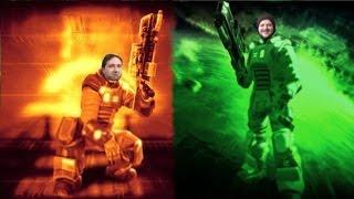 Game One - 30 Minuten mit Alien Breed Trilogy