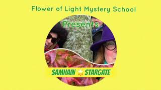 Samhain Stargate - Origins of Halloween Atlantis Ireland & the Mystery Schools of Egypt