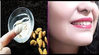 Homemade fairness and skin whitening cream | Get spotless glowing Fair skin in 7 days | Pooja Luthra