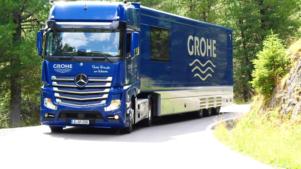 GROHE Water Games 2019 Austria