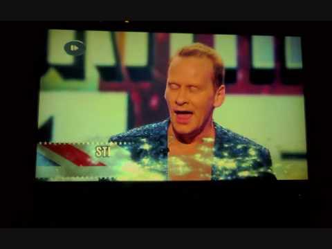 STEVIE STARR bgt Britains Got Talent! TRICK FAKE - YouTube