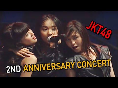 JKT48 - 2nd Anniversary Concert [Official CD Sale]