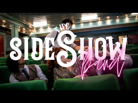The Sideshow 2020 Promo