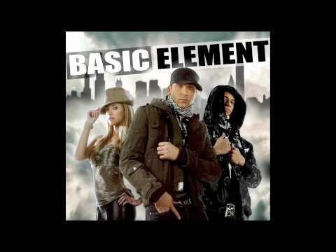 Basic Element - Touch You Right Now (Big Love Show 2010)