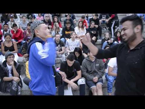 Koner VS Pol - Octavos - 1ª Regional North Music Burgos -2018- - -2019-