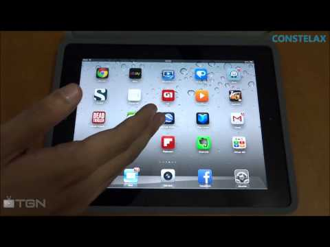Review Apple iPad 4 - 64GB - Wi-Fi + 4G Retina Display