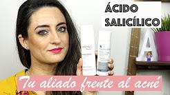hqdefault - Acido Salicilico Y Acne