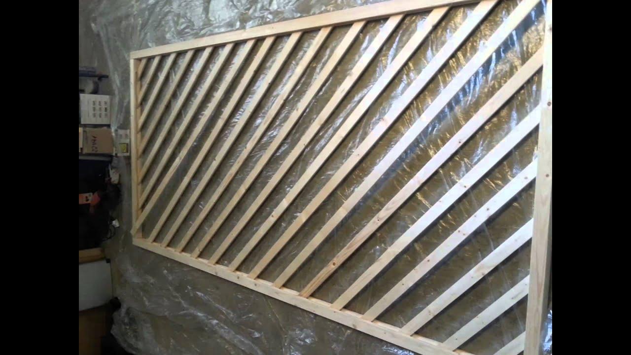 Cassapanca di legno leroy merlin design for Grigliato leroy merlin