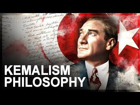 Philosophy of Kemalism