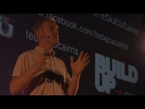 Why some vigorous physical activity could save your life | Klaus Gebel | TEDxJCUCairns