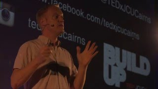 Why some vigorous physical activity could save your life   Klaus Gebel   TEDxJCUCairns