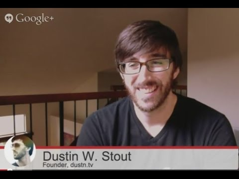 Develop your Brand Strategy - Dustin W. Stout