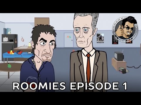 Pacino & Walken: Roomies - Episode 1 (HD) 2015, animated series from YouTube · Duration:  5 minutes 21 seconds