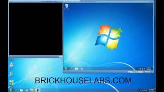 Install a Web Server on Windows 7 - Internet Information Server (IIS)