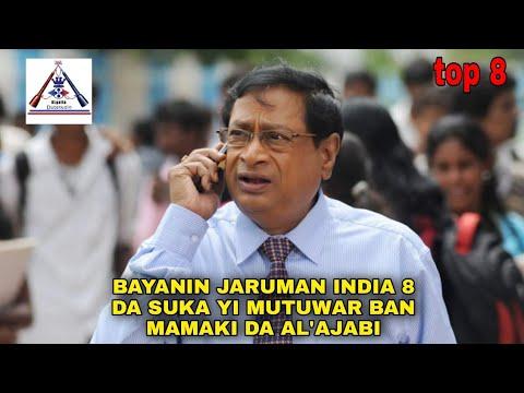 Download Jerin jaruman India da suka yi mutuwar ban mamaki da al'ajabi | India Hausa |fassarar algaita sultan