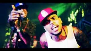 Chris Brown ft. Lil Wayne & Tyga - Loyal en Español / Bvpe