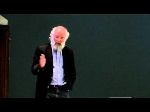 Dr. Keith Beven - Breakthroughs in Uncertainty Estimation