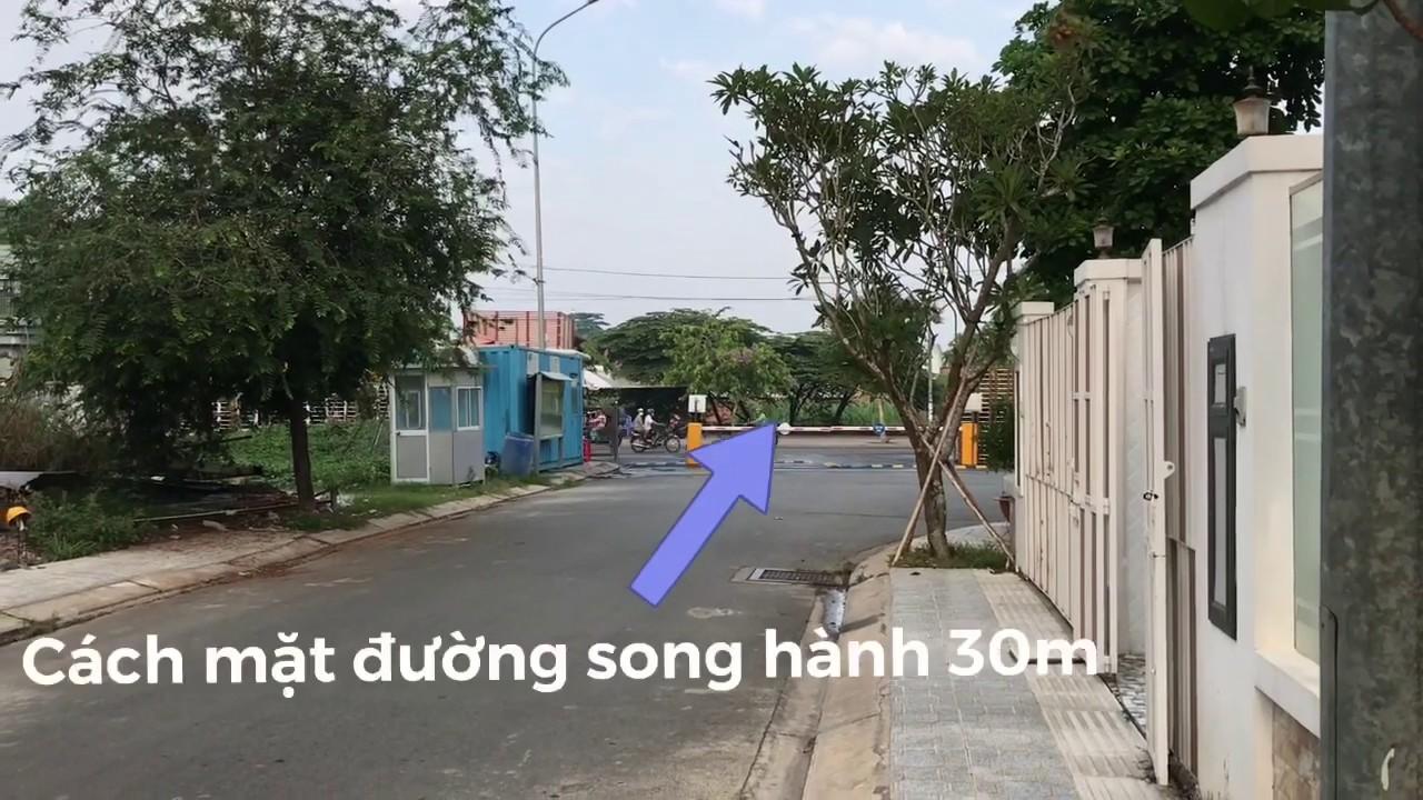 image Mặt bằng cho thuê Song Hành QL22 120m2