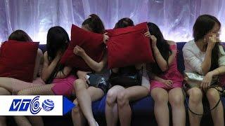 Thưởng 5 triệu cho người báo tin mại dâm ở TP HCM | VTC