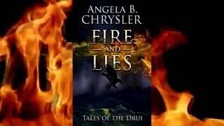 Fire and Lies - book trailer