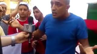 ميزاب غرداية جنوب الجزائر يستغيثون من ارهاب الشعانبة وسكوت السلطات على المجرمين وعدم التحري