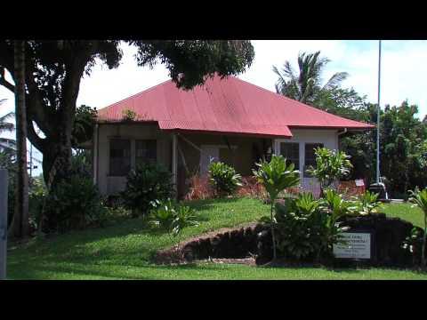 Royal Order Moves To Rehab Kamehameha Hall (Apr. 5, 2017)