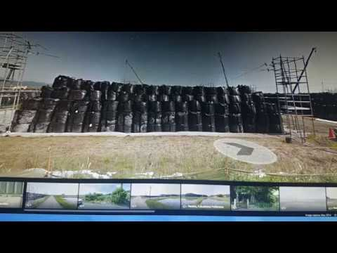 FUKUSHIMA 2018: FUKUSHIMA CONTAMINATION, OLYMPICS 2020, Fukushima anniversary,