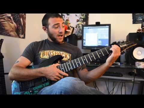 Guitar Stories - Dean Murphy - RG2228