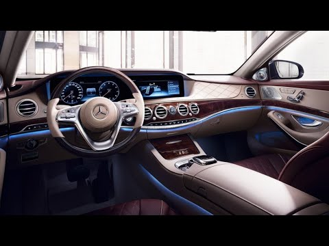 2019 Mercedes Maybach S650 (621HP) Review | interior Exterior and Drive | Autocar TV